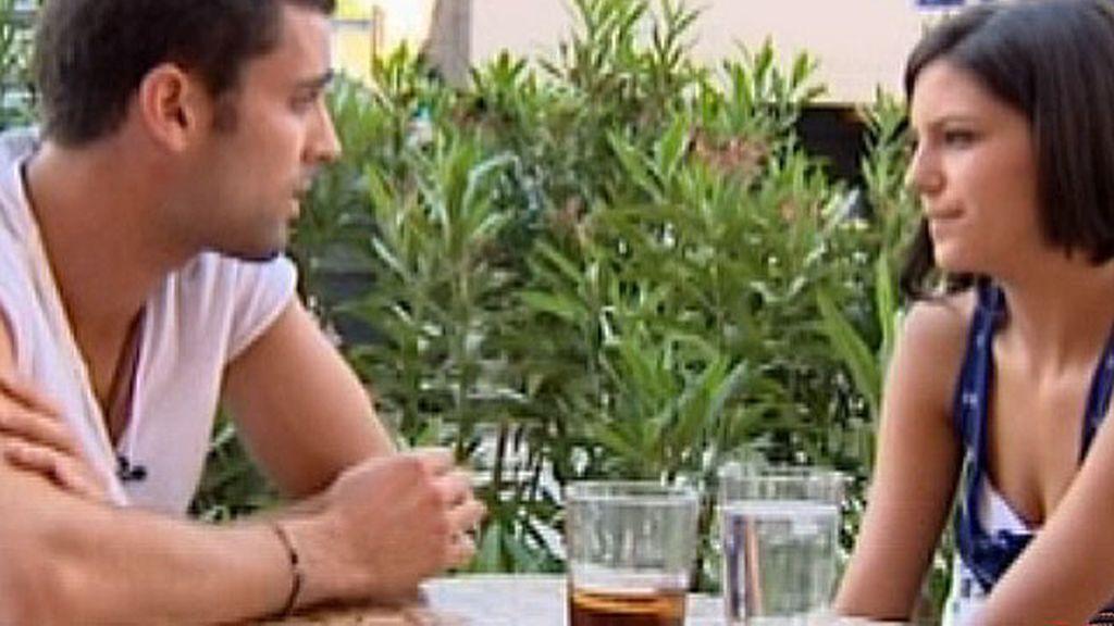 Abraham y Lourdes (03/06/11)