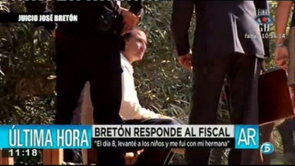 Así es la vida en prisión de José Bretón