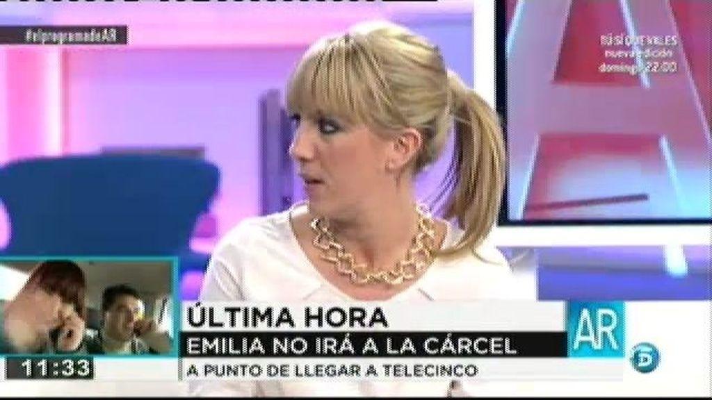 """Sonia Cervantes: """"Para millones de personas son muy familiares los casos de 'Hermano Mayor"""""""