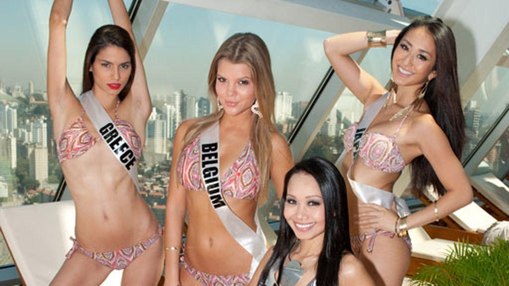 Se busca Miss Universo