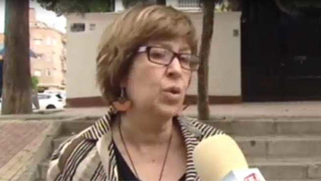 """Maru Menéndez: """"El parlamento no está para proteger a los corruptos"""""""