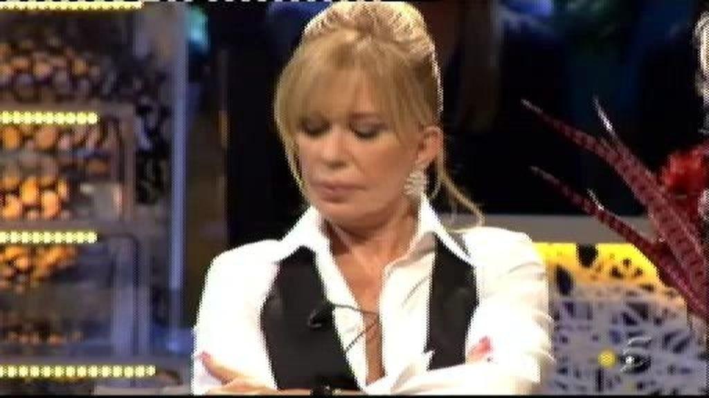 Bárbara Rey piensa denunciar a Aída
