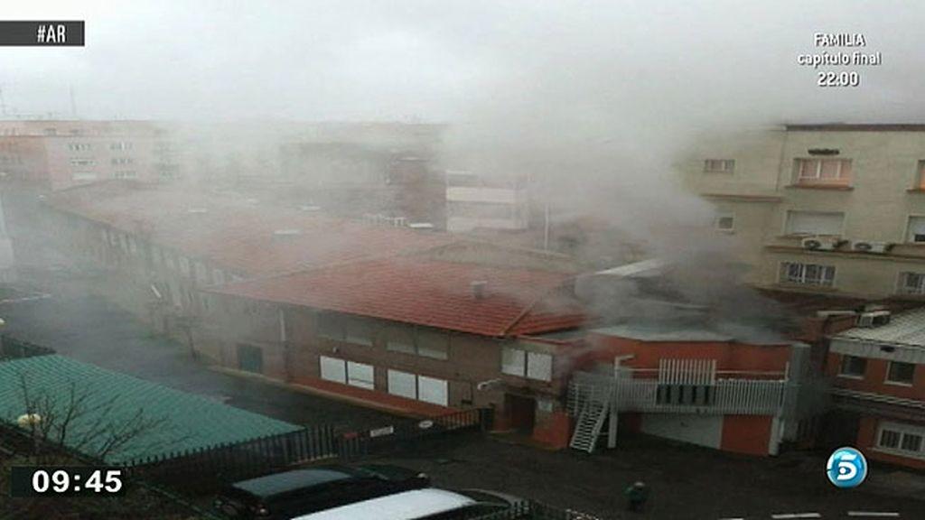 La inflamación de oxígeno médico podría haber provocado las explosiones en La Milagrosa