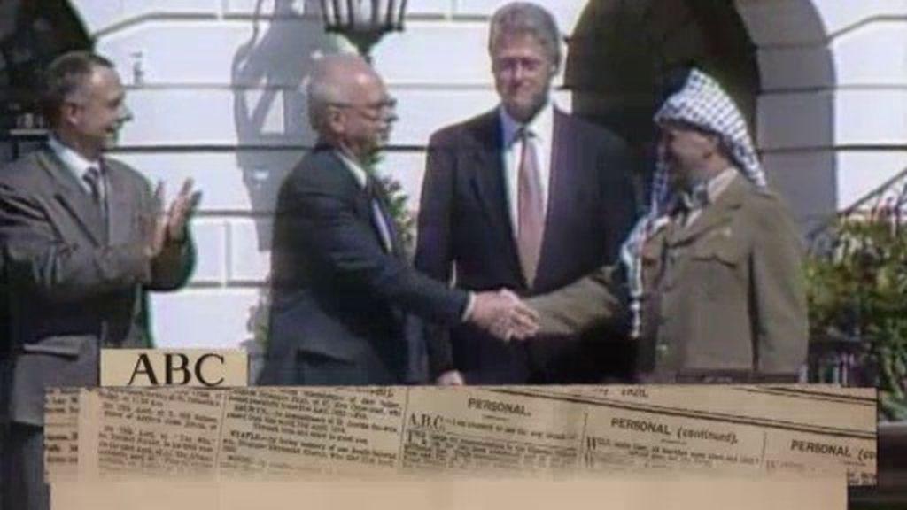 ¿Cómo murió Yaser Arafat?