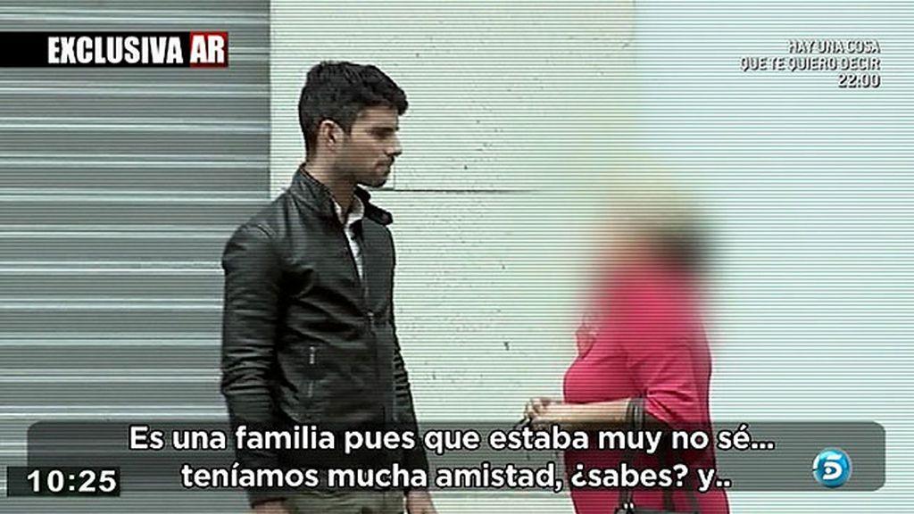 Una amiga de la familia desmiente que Rosario Porto fuera adoptada