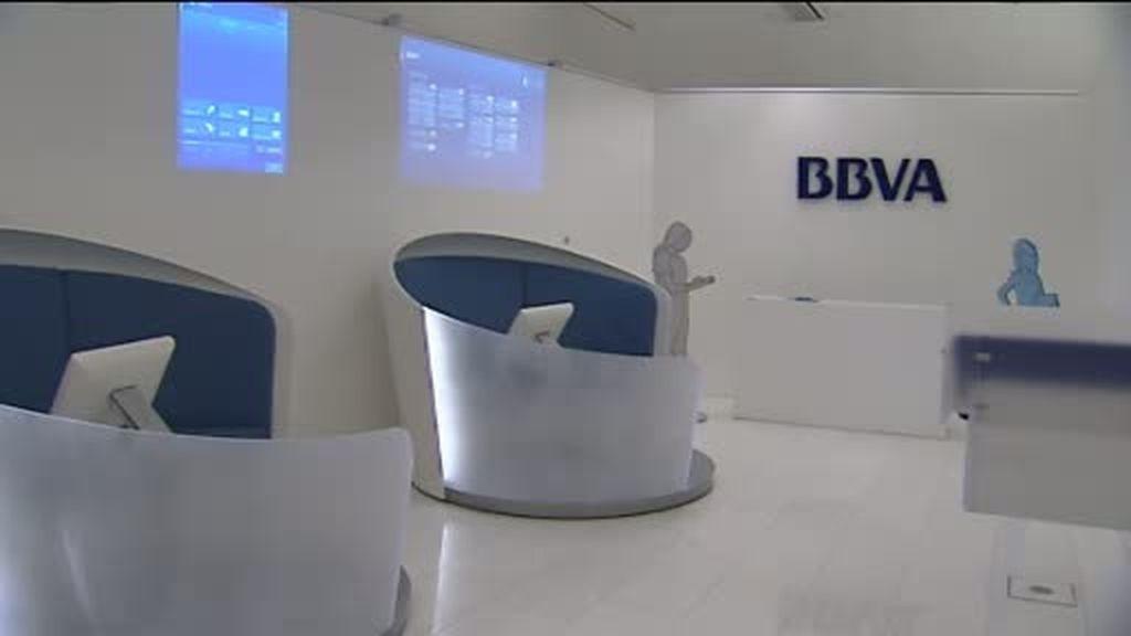 BBVA.Nuevo centro de innovación