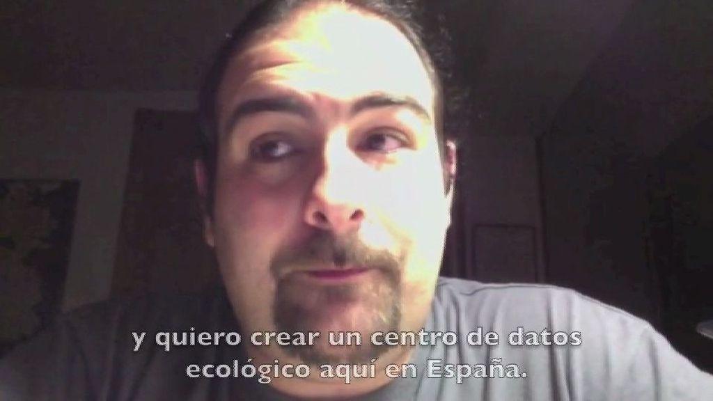 El proyecto de Jorge Navas Alejo