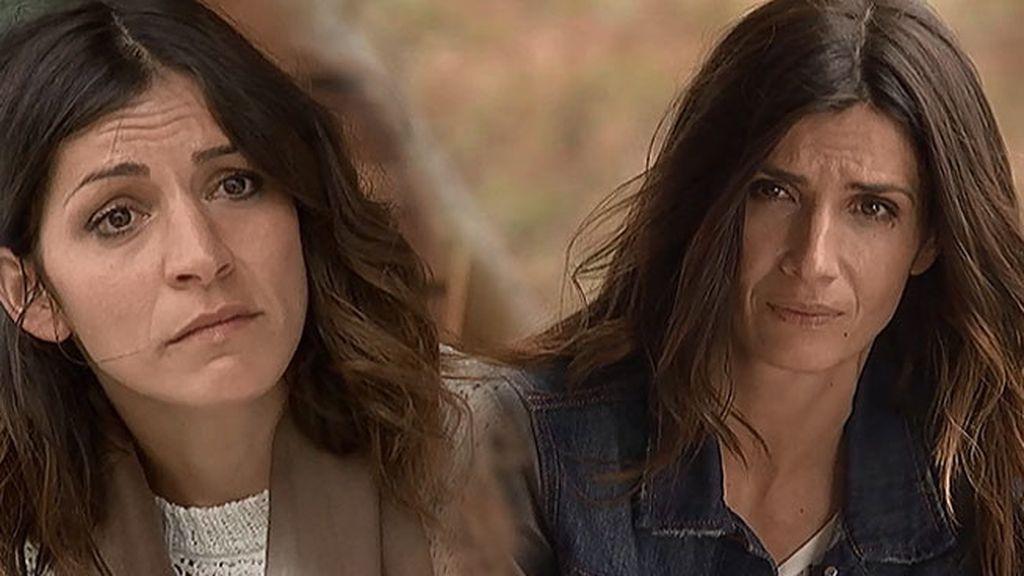 """Ana, a Teresa: """"Pablo está loco por ti y se merece ser feliz"""""""