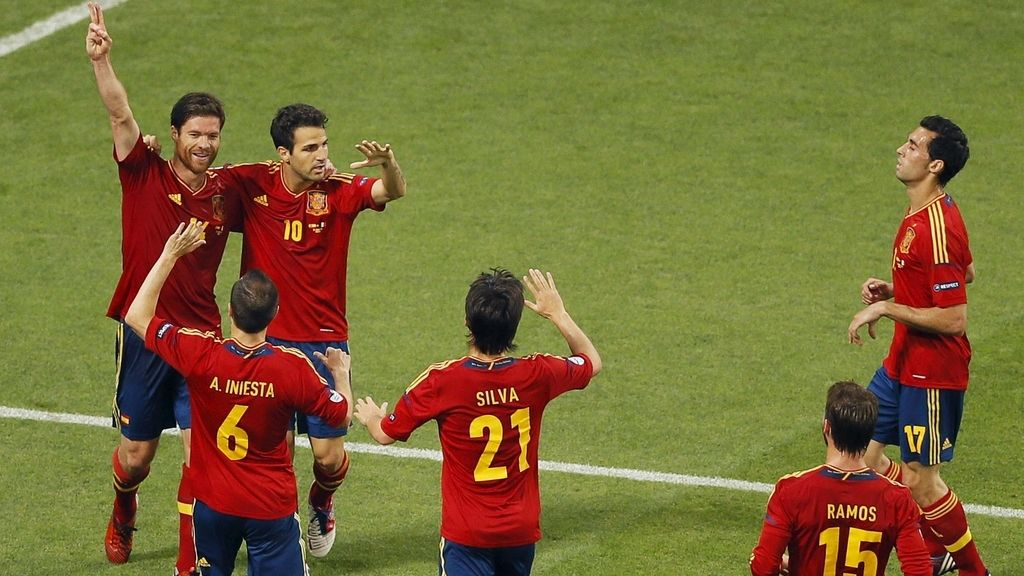 España manejó a Francia cual guiñol