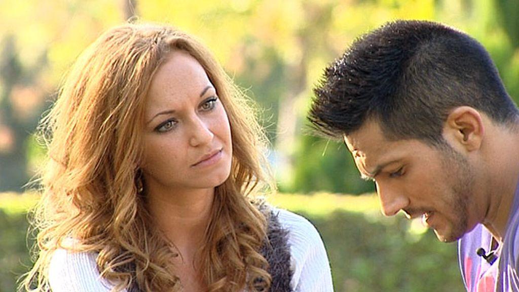 José Luis y Gina (04/11/11)