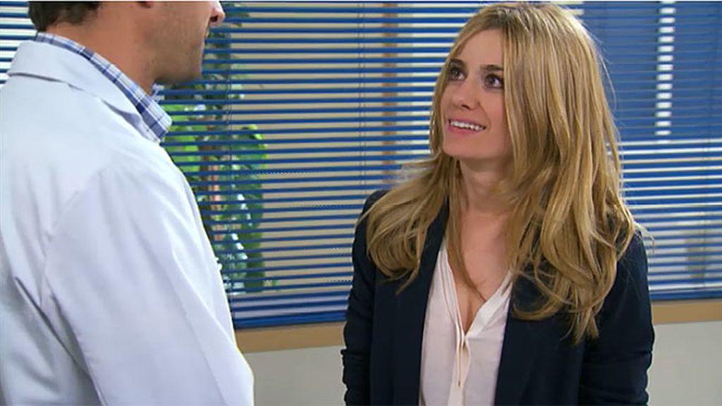 """Pedro, a Carlota: """"¡Y yo que pensaba que había sido especial! Para mí lo fue"""""""
