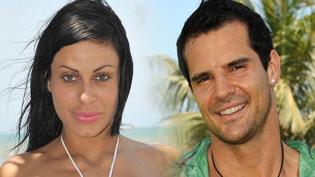 Tatiana cambia a Arturo por Diego