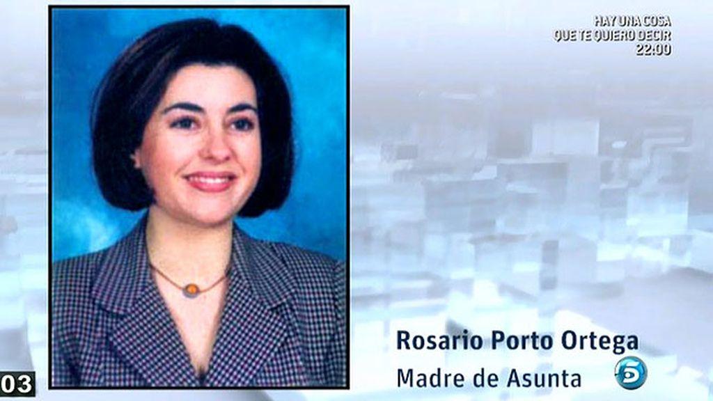 Rosario Porto, una reputadísima abogada y una madre volcada en su hija