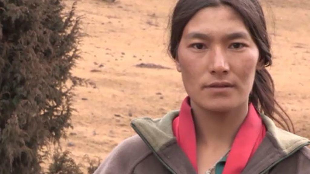 En busca del yeti en los bosques de Bután