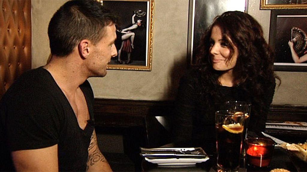 Cita Ferchu y Fanny (02/12/11)