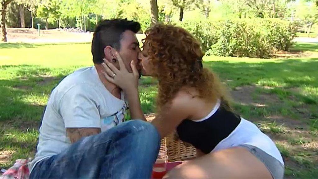 Cita Gina y Nano (01/06/12)