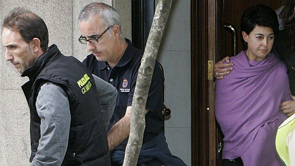 Dos profesoras de Asunta han denunciado que la niña llegó drogada en julio