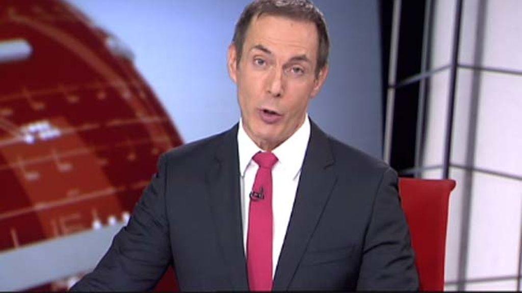 Noticias Cuatro 14 h