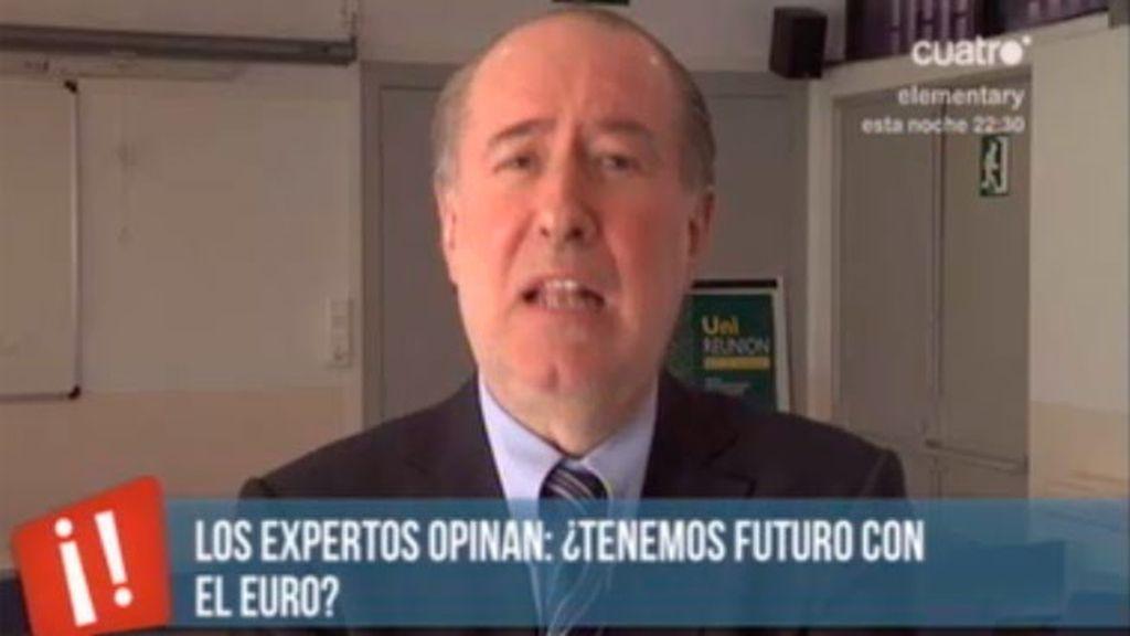 Los economistas valoran la crisis de la Banca española