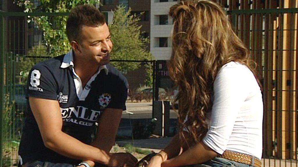 Mamen y Pizarro (27/10/11)
