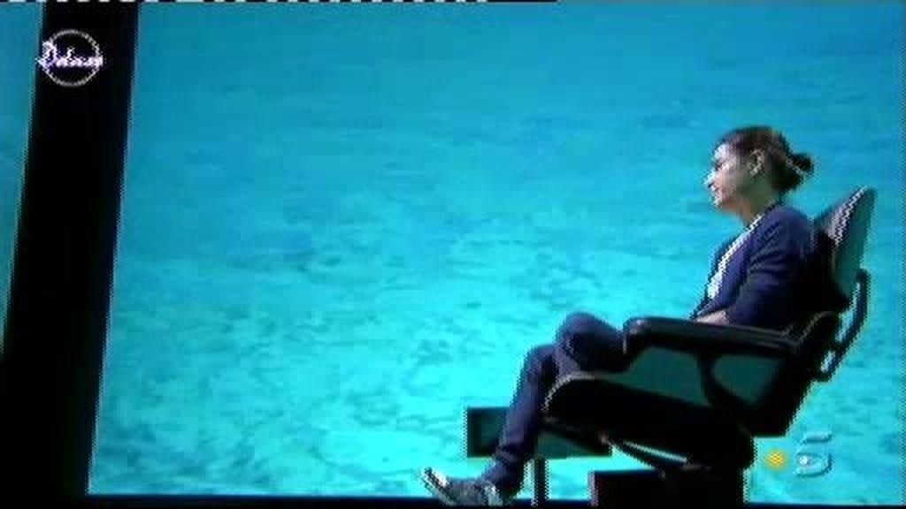 """Julio Iglesias Jr: """"Era extraño tener escoltas con 8 años"""""""