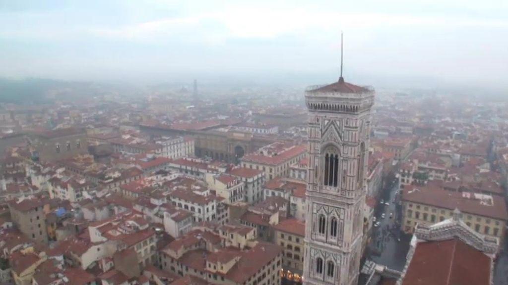 Las mejores vista de Florencia