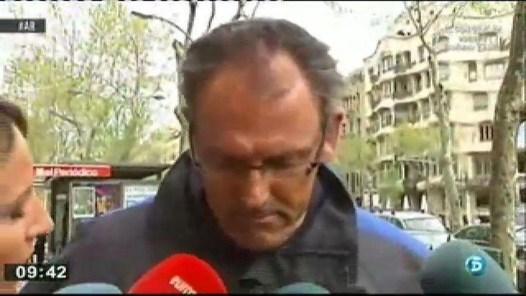 Mario Pascual Vives no se pronuncia sobre la oferta de Qatar a Urdangarin
