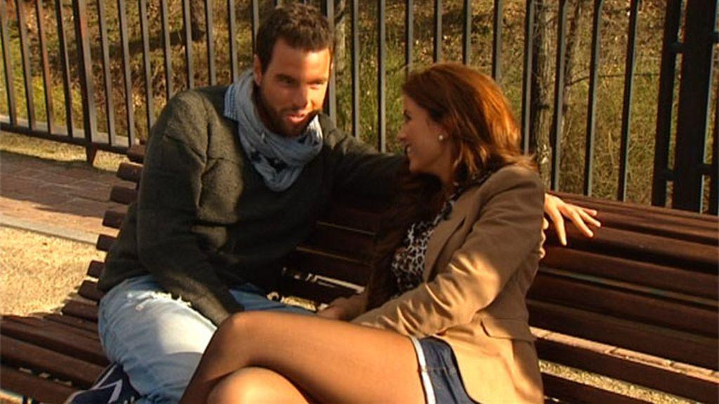 Arantxa y Nacho (17/03/11)