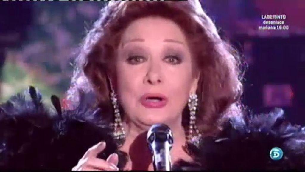 Nos deja Marifé de Triana a los 76 años