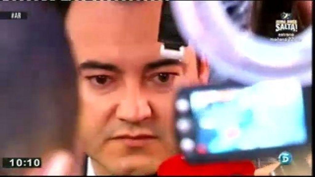"""Andrés Abelino: """"Los hechos fueron una imprudencia muy grave de Ortega Cano"""""""