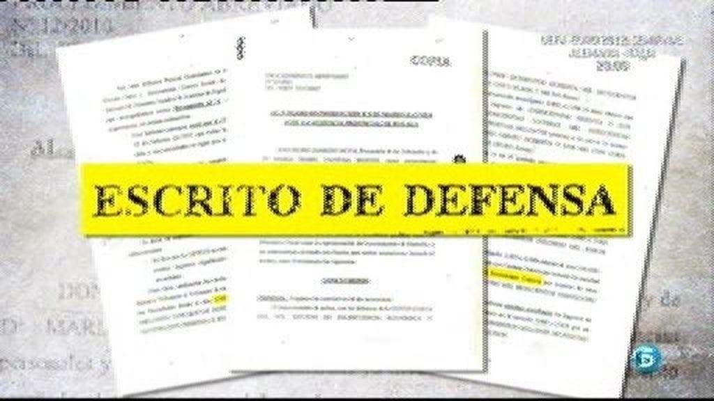 Los abogados de Pantoja han intentado justificar la cantidad supuestamente blanqueada con los ingresos de Cantora