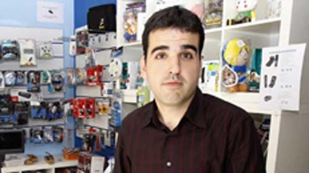 Nintendo contra Alejandro