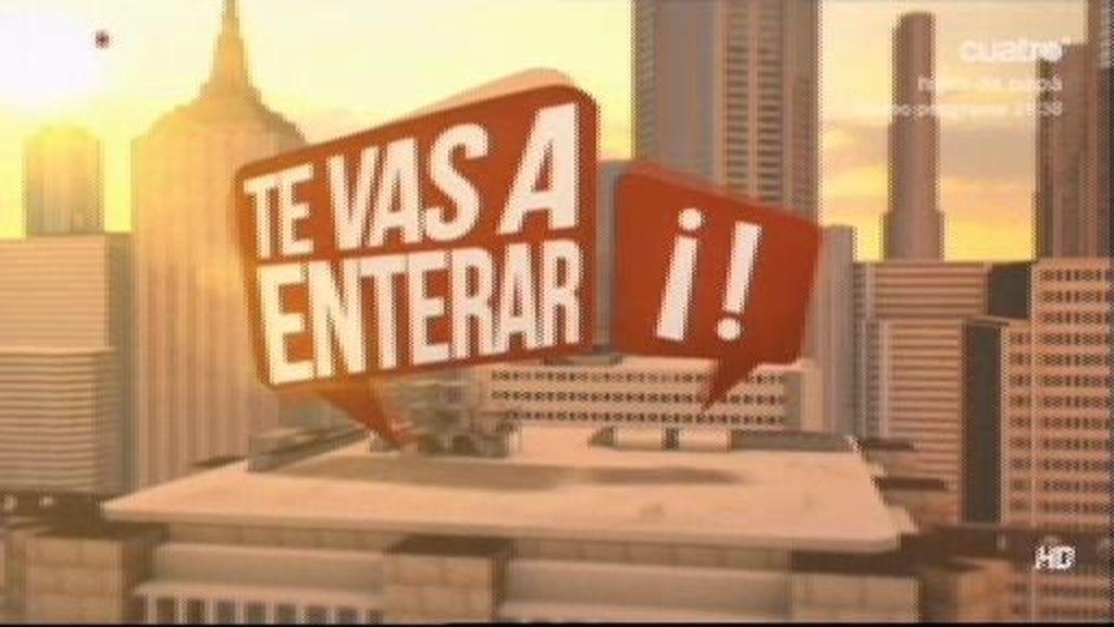 El programa on line (11/01/13)