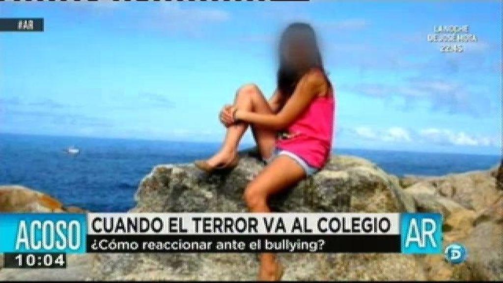 Cuando el terror va al colegio