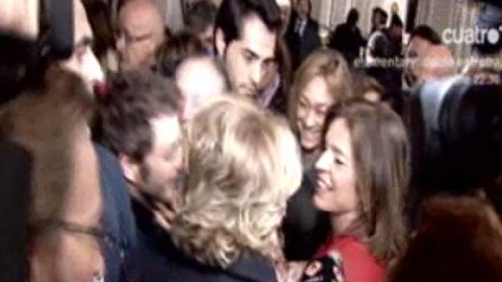 Botella y Aguirre, de nuevo juntas