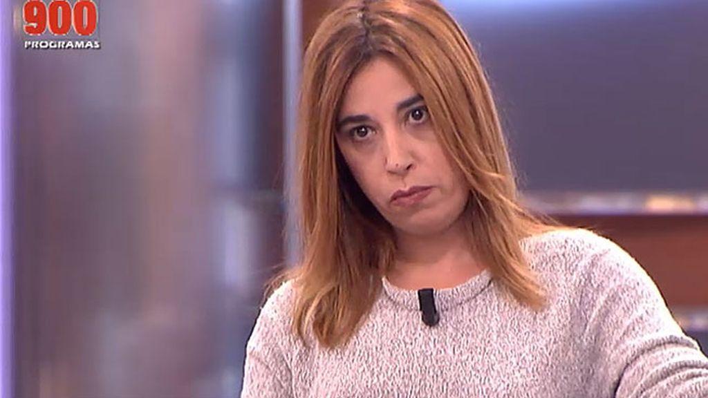 """Milagros: """"Mi marido ya no es un criminal"""""""