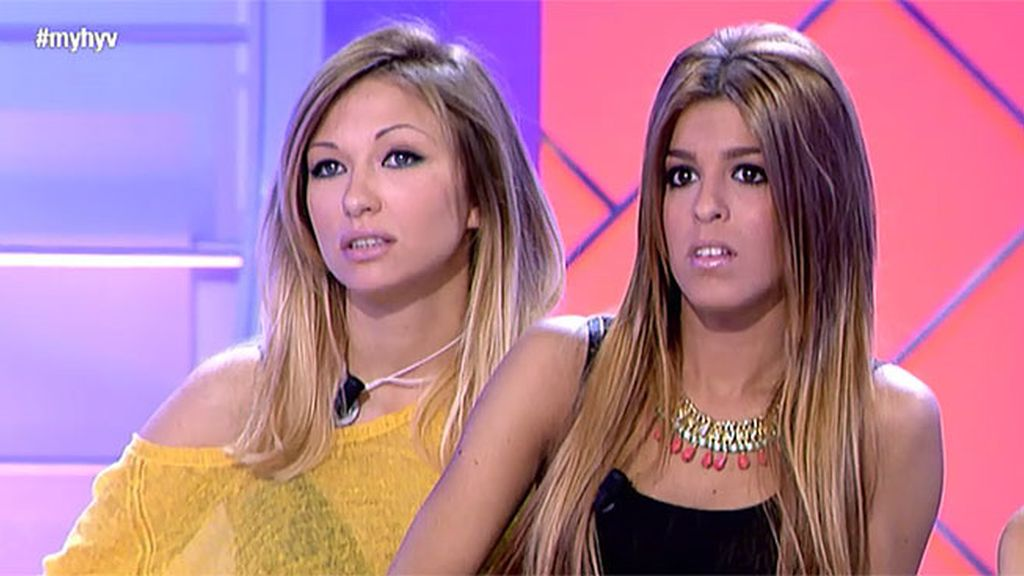 "Paulina: ""Ya estoy recuperada"""