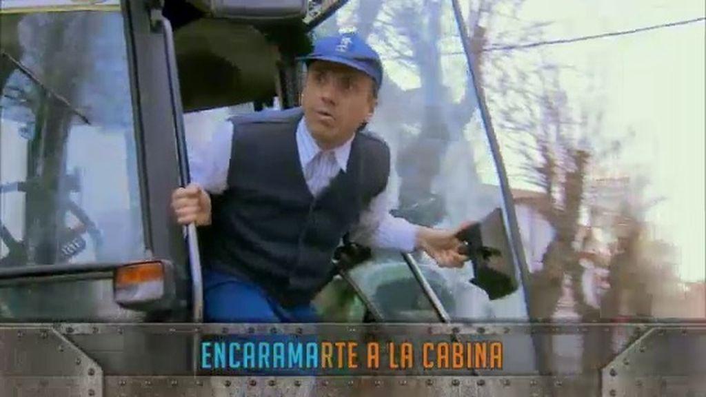 Berengario 'El Tractorista'