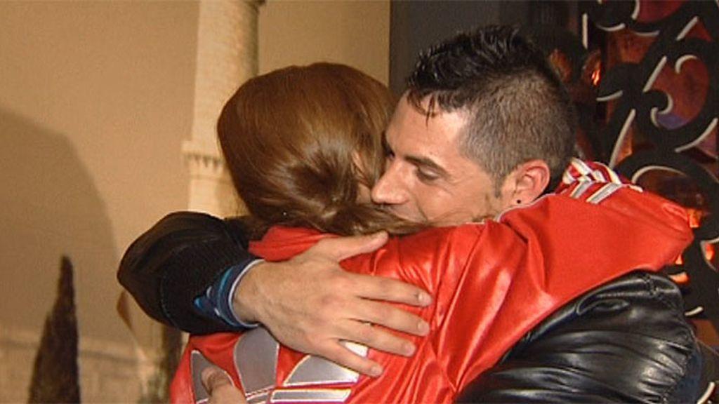 Laura y Vicente (01/12/11)