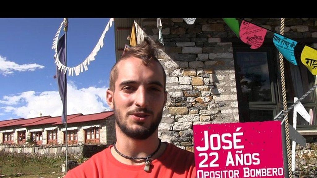 José Cascón te saluda en la web