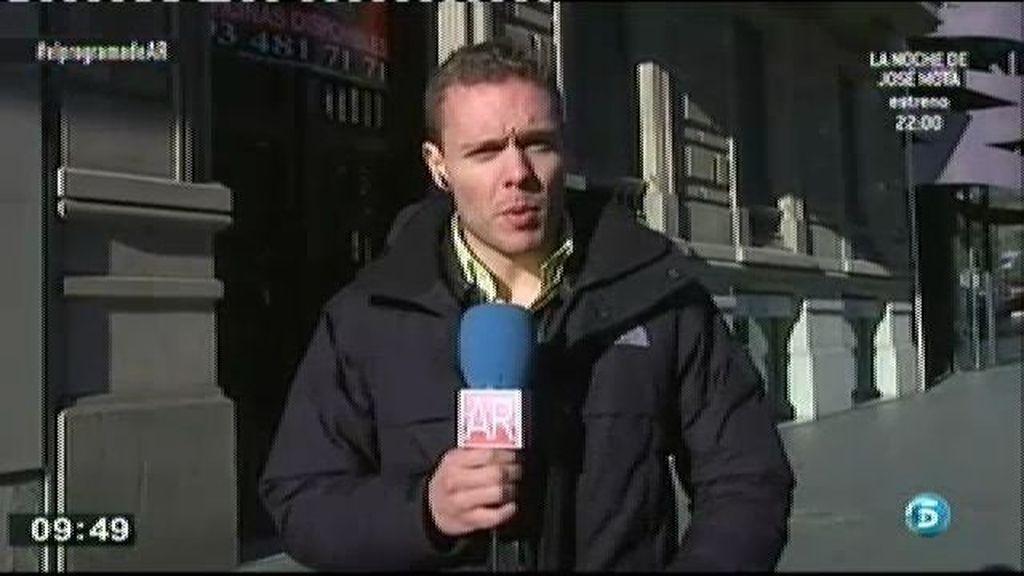 Iñaki Urdangarin y Diego Torres no depositan la fianza