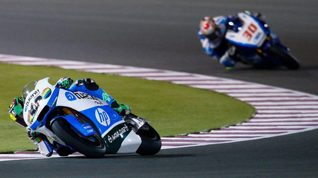 Motogp Moto3 Qatar | MotoGP 2017 Info, Video, Points Table