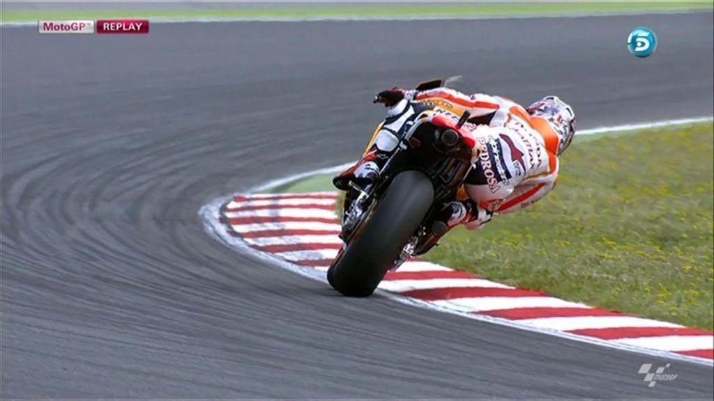 La QP2 de MotoGP en Montmeló, a la carta