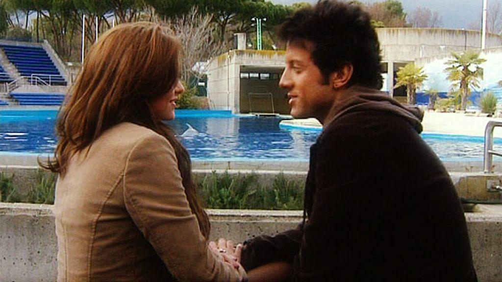 Arantxa y Albert (04/03/11)