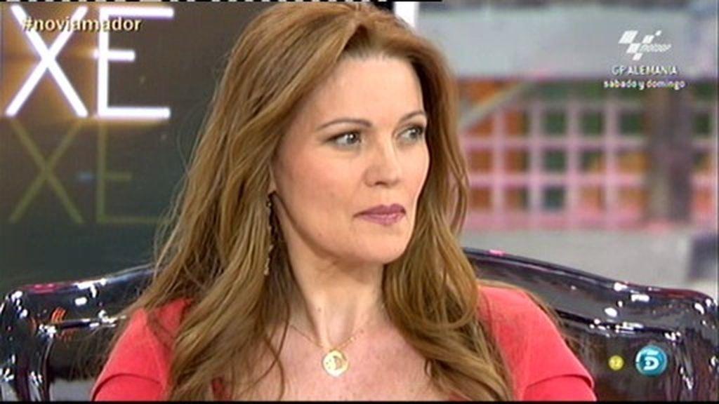 """Raquel Moragues: """"Amador Mohedano no utiliza preservativo"""""""