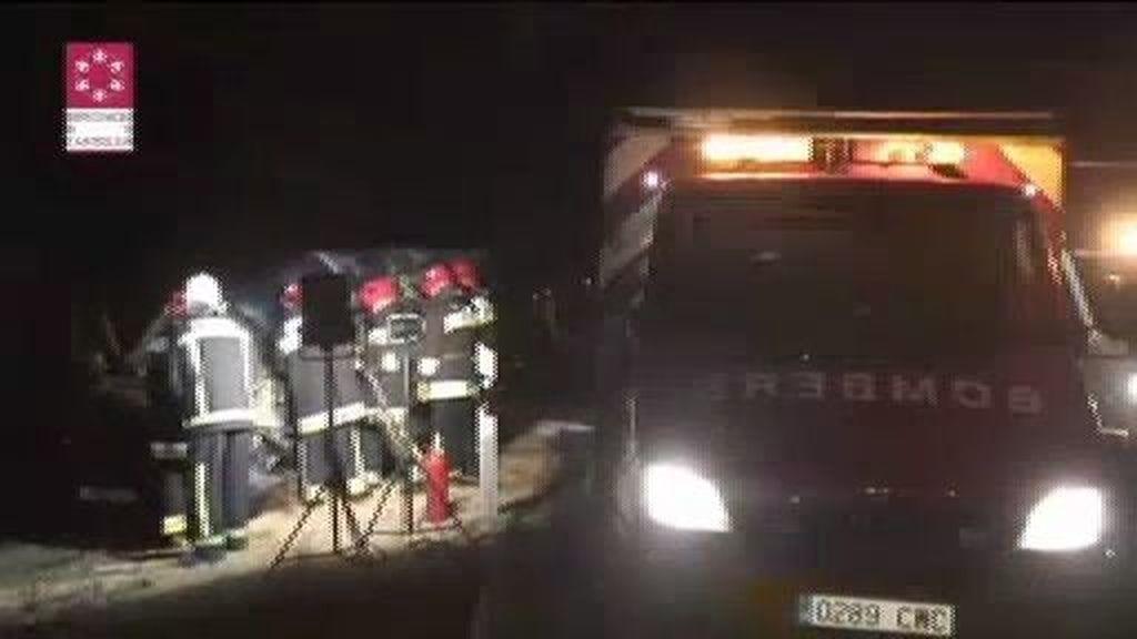 Dos personas pierden la vida en un accidente de tráfico en Castellón