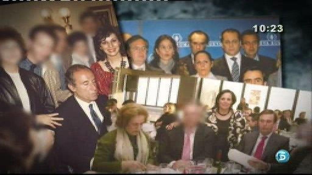 Estrella Torres asegura que son los hijos varones de Ruiz Mateos los que dirigían el entramado empresarial
