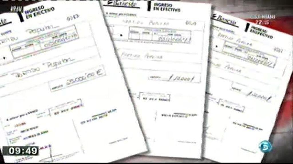 'AR' tiene acceso a los documentos que Bárcenas le ha presentado al juez Ruz