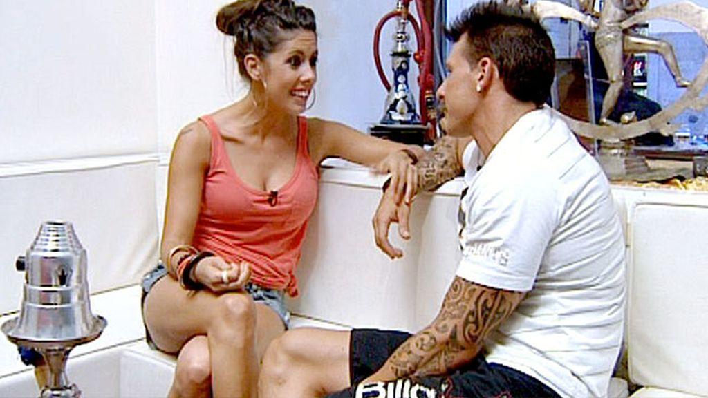 Ferchu y Lidia (04/08/11)