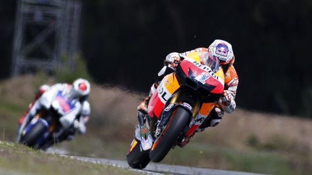 GP de Holanda: La QP de MotoGP™